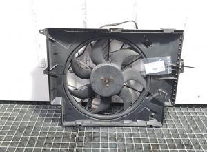Electroventilator cu releu, Bmw 1 (E81, E87) 2.0 D, N47D20A, 7801993 (id:399955)