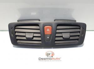 Grila aer bord centrala, Renault Megane 3 Combi(id:400018)
