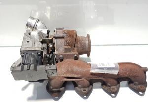Turbosuflanta, Bmw 1 (E81, E87) 2.0 d, N47D20A, 850689101A (id:400206)