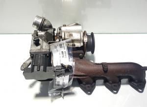 Turbosuflanta, Bmw 1 (E81, E87) 2.0 d, N47D20A, 4727470 (id:400773)
