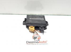 Modul senzor parcare, Skoda Octavia 2 Combi [Fabr 2004-2013] 1Z0919283B (id:404014)