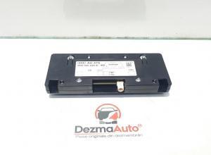Amplificator antena stanga, Audi A4 Cabriolet [Fabr 2002-2009] 8H0035225S (id:404923)