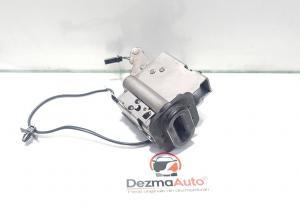 Broasca sistem decapoatre stanga, Audi A4 Cabriolet [Fabr 2002-2009] (id:404918)