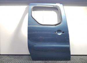 Usa dreapta spate culisanta, Citroen Berlingo 2 [Fabr 2008-2015] (id:405248)