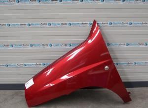 Aripa stanga fata, Fiat Doblo 2001-2010, (id.122710)