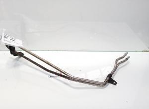 Conducta racire servo directie, Audi A4 (8EC, B7) [Fabr 2004-2008] 2.0 tfsi, BGB, 8E0422885A (id:408341)