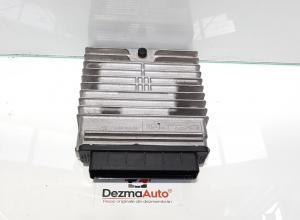 Calculator motor, Ford Mondeo 3 (B5Y) [Fabr 2000-2007] 2.0 tfsi, 5S71-12A650-LA (id:141634)