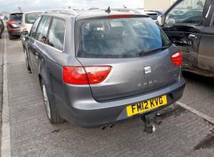 Dezmembrari auto Seat Exeo ST (3R5) [Fabr 2009-2013] 2.0tdi CAHA