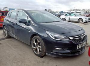 Dezmembrari auto Opel Astra K [Fabr 2015-prezent] 1.6CDTI B16DTH