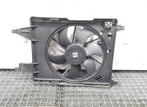 Electroventilator, Renault Megane 2 [Fabr 2002-2008] 1.5 dci, K9K724, 8200151465 (id:411424)