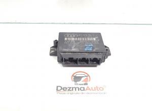 Modul senzori parcare 4F0919283D Audi Q7 (4LB) [Fabr 2006-2014] (id:411786)
