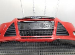 Bara fata cu grile si proiectoare Ford Focus 3 [Fabr 2010-2018] (id:412660)