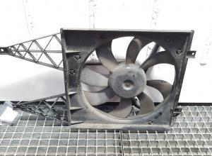 Electroventilator, Skoda Fabia 1 (6Y2) [Fabr 1999-2008] 1.4 TDI, AMF, 6Q0121207L (id:412320)