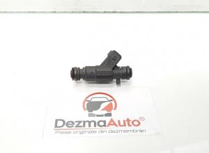 Injector, Opel Corsa C (F08, F68) [Fabr 2000-2005] 1.2 b, Z12XE, 0280155965 (id:413703)