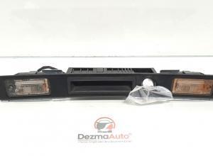 Maner deschidere capota spate, Audi A6 (4F2, C6) [Fabr 2004-2010] (id:413571)
