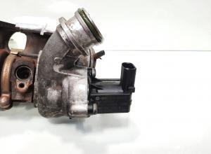 Actuator turbo, Vw Jetta 4 (6Z) [Fabr 2011-2017] 1.4 tsi, CAX, 06H145710D (id:413836)