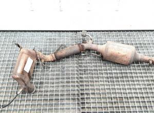 Catalizator cu filtru particule, Seat Toledo 4 (KG3) [Fabr 2012-2018] 1.6 tdi, CAYC,  6R0131690E, 6R0131723J (id:413477)