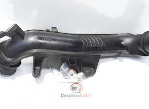 Tub intercooler cu senzori, Audi A4 (8K2, B8) [Fabr 2008-2015] 2.0 tdi, CAGA ,8K0145673L (id:413262)