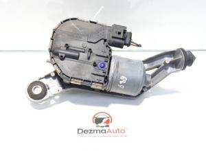 Motoras stergator stanga fata BM51-17504-AK Ford Focus 3 [Fabr 2010-2018] (id:412263)