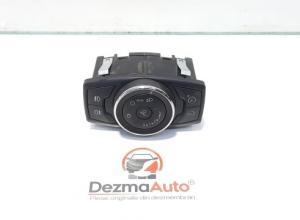 Bloc lumini cu proiectoare BM5T-13A024-AC, Ford Focus 3 [Fabr 2010-2018] (id:412697)