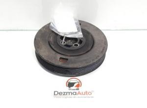Fulie motor GM55196301, Opel Zafira B (A05) [Fabr 2006-2011] 1.9cdti Z19DTH (id:412230)