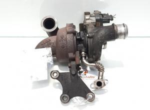 Turbosuflanta, Ford Mondeo 4 [Fabr 2007-2015] 1.8 tdci, QYBA, 4M5Q-6K682-AG (id:413344)