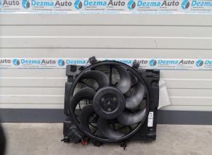 Electroventilator, GM13147279, GM13132559, Opel Zafira A05 (id.168261)