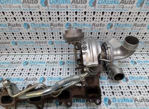 Turbosuflanta 17201-26021, 080331456E, Toyota Rav 4  (id:171071)
