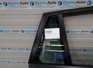 Geam fix dreapta spate, Bmw 3 Touring (E91), 2005-2011, (id:171491)
