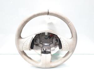 Volan piele cu comenzi, cod 7355230890, Fiat 500 (id:467352)