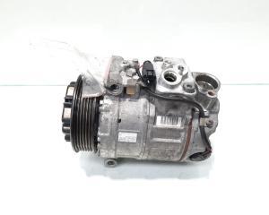 Compresor clima, cod 447220-8223, Mercedes Clasa C (W203) 2.2 CDI, OM611962 (id:467707)