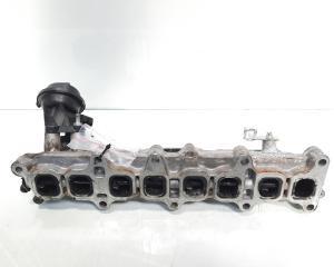 Galerie admisie cu clapete, cod 8973134590, Opel Astra H, 1.7 CDTI, Z17DTH (id:467698)