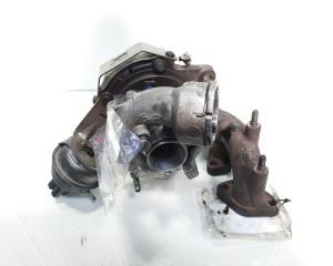 Turbosuflanta, cod 03G253014K, Vw Passat (3C2) 2.0 TDI, BMR (id:467625)