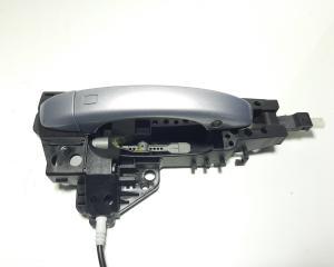 Maner dreapta spate, cod 4H0837886, Audi A6 Avant (4G5, C7) (id:193748)
