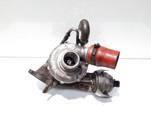 Turbosuflanta, cod 9671413780, Ford Kuga I, 2.0 TDCI, UFDA (id:436982)