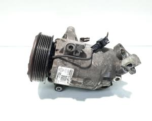 Compresor clima, cod 8200669284, Renault Laguna 3, 2.0 dci, M9RA802 (id:468271)
