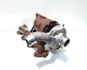 Turbosuflanta, cod 1S4Q-6K682-AK, Ford Focus 1, 1.8 tdci, FFDA (id:468214)