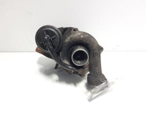 Turbosuflanta, cod 54359710009, Peugeot 206 Sedan, 1.4 hdi, 8HX (idi:463795)