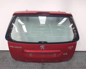Haion cu luneta, Peugeot 307 SW (id:468500)
