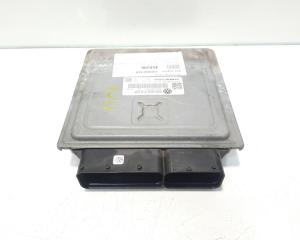 Calculator motor, cod 03G906018EM, Vw Passat Variant (3C5) 2.0 TDI, BMR (id:468596)