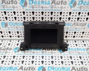 Afisaj bord, GM13275085, Opel Zafira A05, (id:176108)