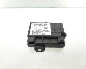 Modul pompa combustibil, cod A2129000306, Mercedes Clasa C T-Model (S204) 2.2 cdi, OM651911 (id:468854)