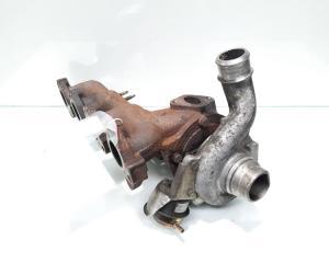 Turbosuflanta, cod 1S4Q-6K682-AH, Ford Focus 1, 1.8 tdci, F9DA (id:468705)