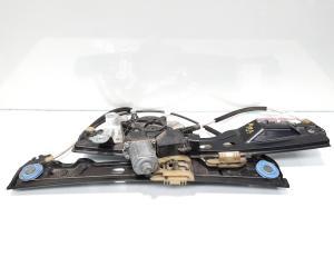 Macara cu motoras dreapta fata, Opel Astra J Combi (id:468625)