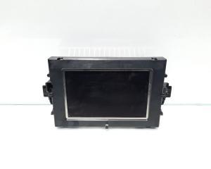 Display navigatie, cod A1729012800, Mercedes Clasa C T-Model (S204) (id:468799)