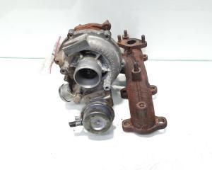 Turbosuflanta, cod 045253019G, Audi A2 (8Z0) 1.4 TDI, BHC (id:468316)
