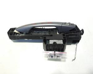 Maner usa stanga fata, cod A2047601534, Mercedes Clasa C T-Model (S204) (id:468935)