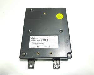 Modul bluetooth, cod 3C0035729E, Vw Passat Variant (3C5) id:292240