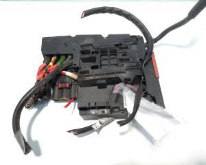 Tablou sigurante borna baterie, cod 2075400640, Mercedes Clasa C T-Model (S204) 2.2 CDI, OM651911 (id:468865)