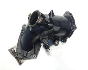 Tub intercooler cu senzor, cod A6510900728 , Mercedes Clasa C T-Model (S204) 2.2 cdi, OM651911 (idi:469036)